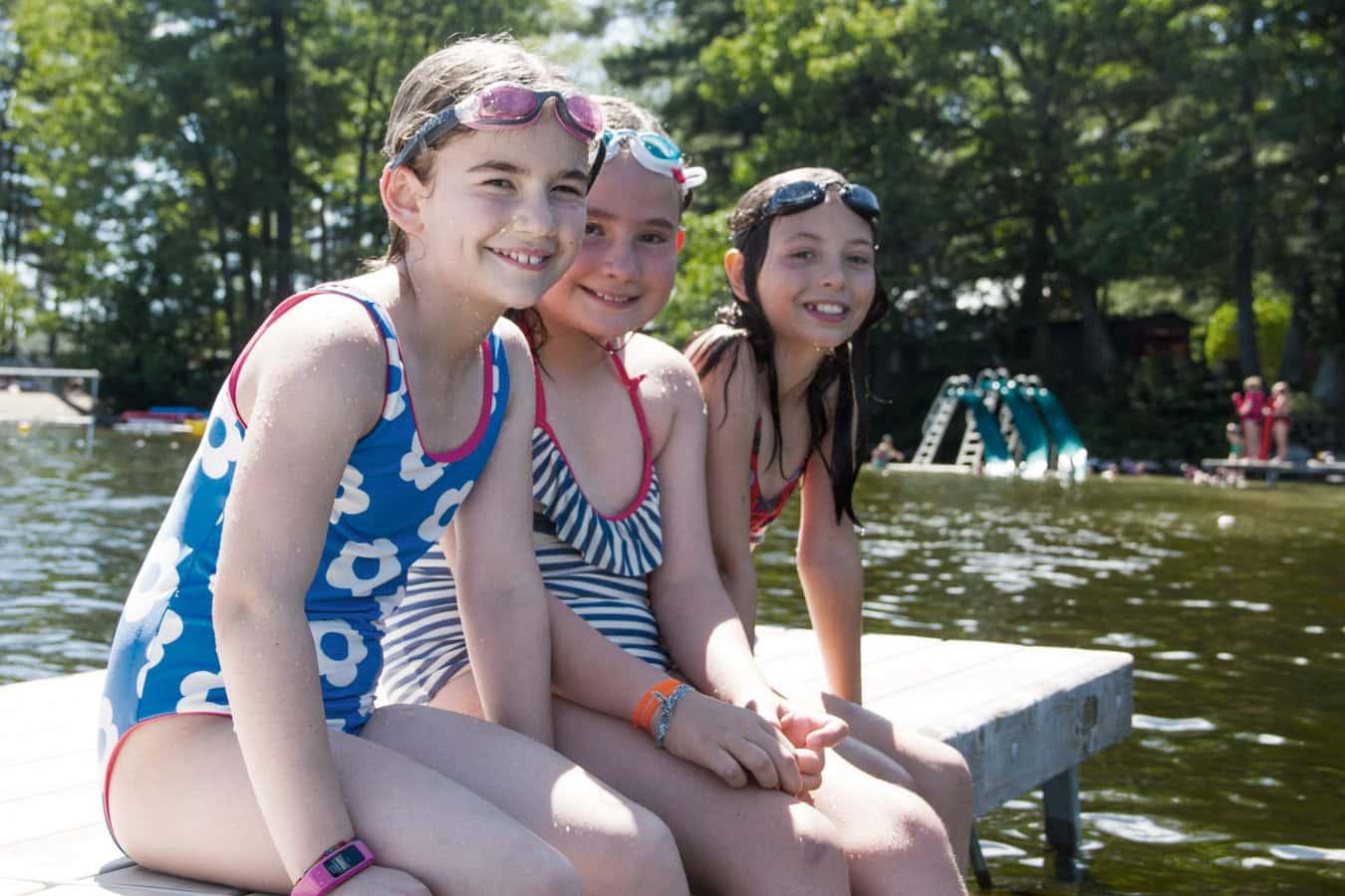 Campamentos Para Chicas Adventures Abroad